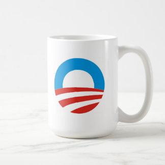 Mug élections 2012 de logo du président Etats-Unis de