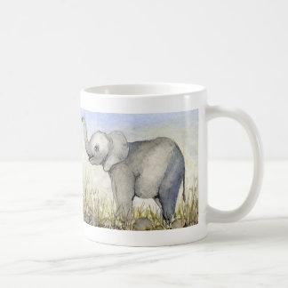 Mug Éléphant de bébé