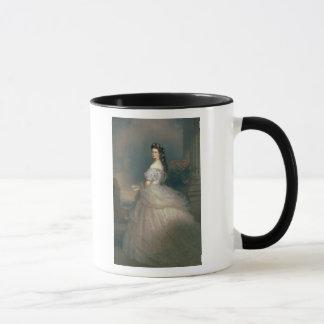Mug Elizabeth de la Bavière