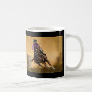 Mug Emballage de baril