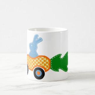 Mug Emballage du lapin
