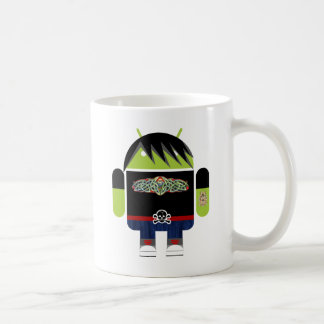 Mug Emo Andy l'androïde