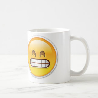 Mug Emoji maladroit