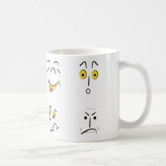 Mug émotions