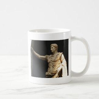 Mug Empereur Constantine, premier empereur romain