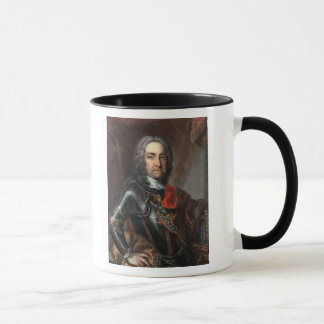 Mug Empereur romain saint de Charles VI
