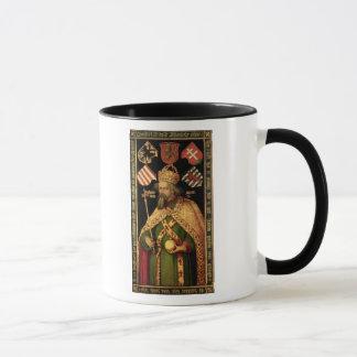 Mug Empereur Sigismund, empereur romain saint