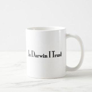 Mug En confiance de Darwin I