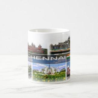 Mug EN Inde - Chennai -