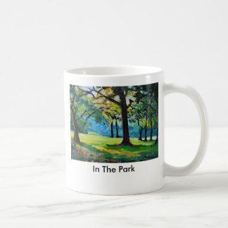 Mug En parc