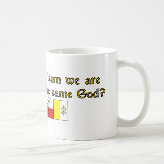 Mug Enfants de même Dieu 1