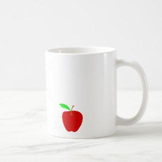 Mug enseignez l'amour inspire2