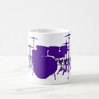 Mug Ensemble de tambour