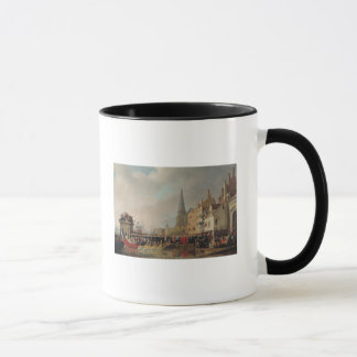 Mug Entrée de Bonaparte, en tant que d'abord consul