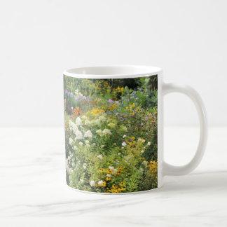 Mug Entrez dans les jardins de septembre !