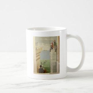 Mug Envie