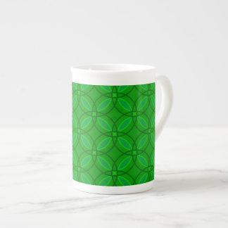 Mug Envie verte de caféine