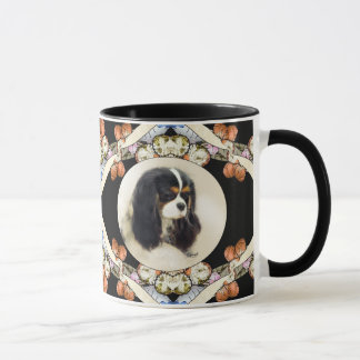 Mug Épagneul cavalier du Roi Charles
