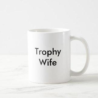 Mug Épouse de trophée
