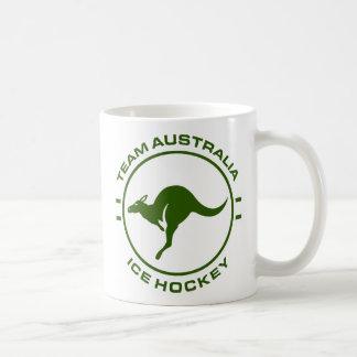 Mug Équipe Australie