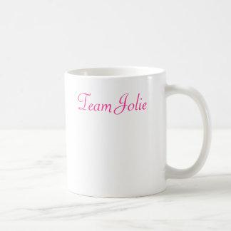 Mug Équipe Jolie