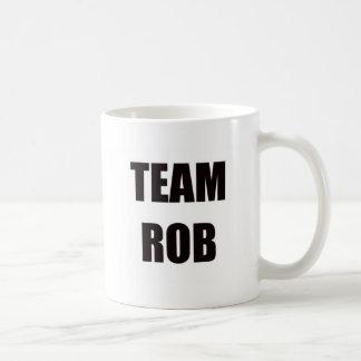 Mug Équipe Rob
