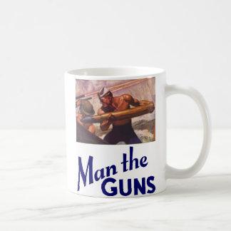 Mug Équipez les armes à feu