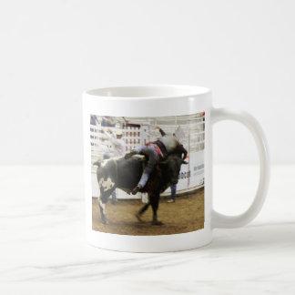 Mug Équitation de Taureau
