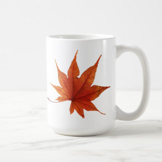 Mug Érable canadien