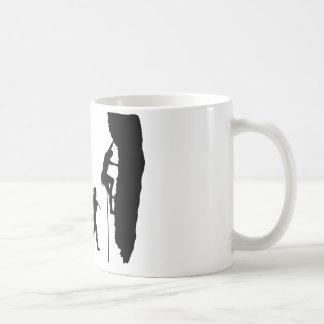 Mug Escalade de roche