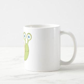 Mug Escargot