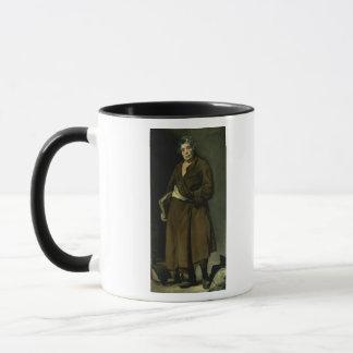 Mug Ésope, 1640