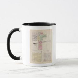 Mug Espoir, Englewood, Lexington, le Kansas