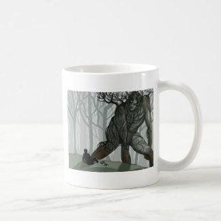 Mug Esprit du bois