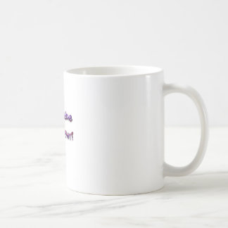 Mug Est-ce que n'importe qui aime une pinte ?