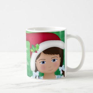 Mug Et votre petit chien aussi !  Dorothy