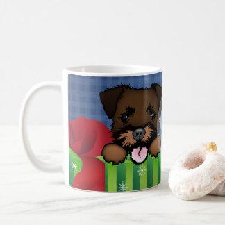 Mug Et votre petit chien aussi !  Toto