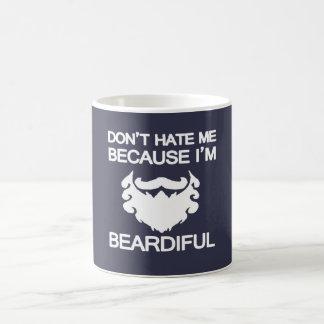 Mug Êtes-vous beardiful ! ?
