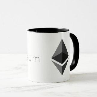 Mug Ethereum