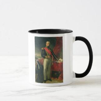 Mug Etienne-Jacques-Joseph-Alexandre Macdonald