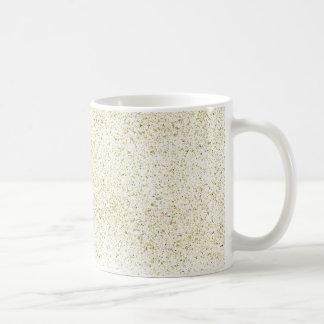 Mug Étincelles d'or