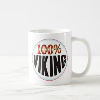 Mug Étiquette de Viking
