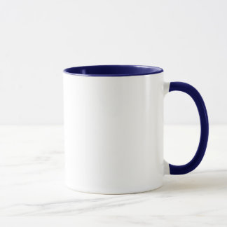 Mug Étiquette vintage de Baltimore