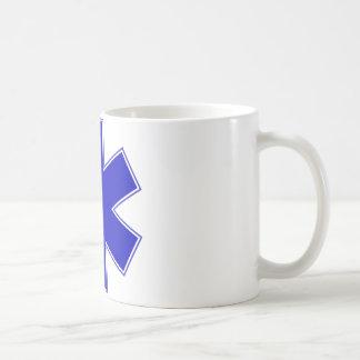Mug Étoile de la vie