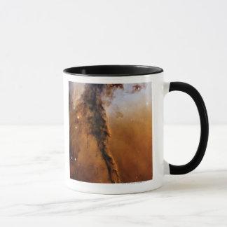 Mug Étoile de nébuleuse d'Eagle