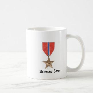 Mug Étoile en bronze