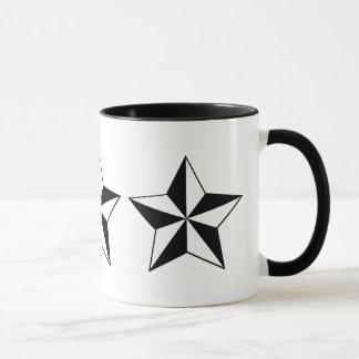 Mug Étoile nautique