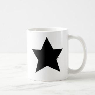 Mug Étoile noire