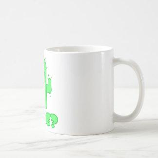 Mug Étreinte de cactus