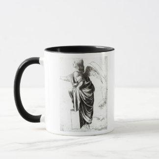 Mug Étude d'un ange